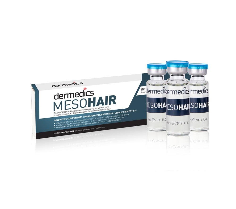 saç mezoterapi ilacı