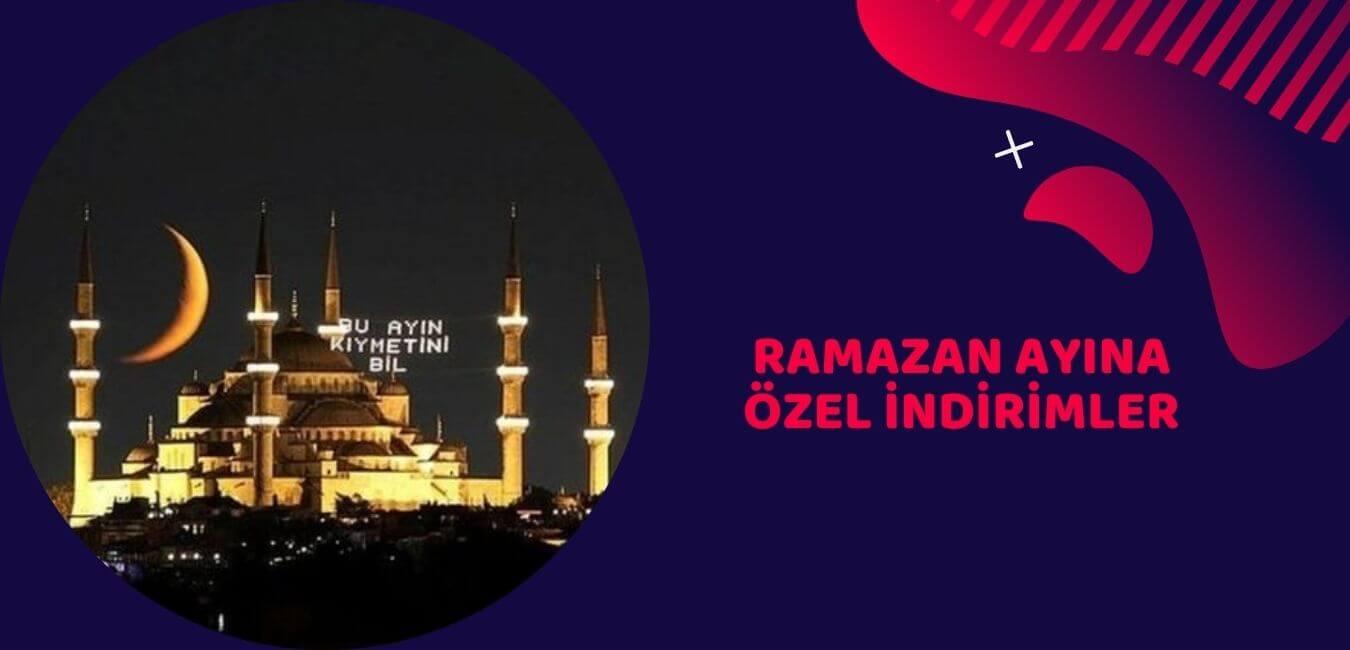 ramazan ayı kampanyası